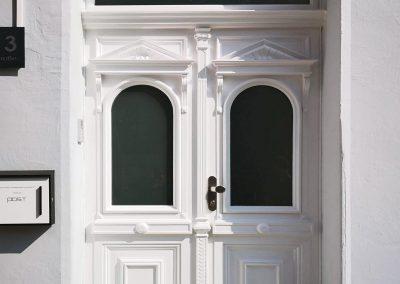 Fenster- und Türenbau
